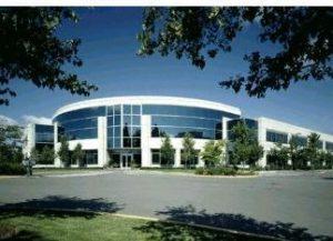 Millennium Corporate Park